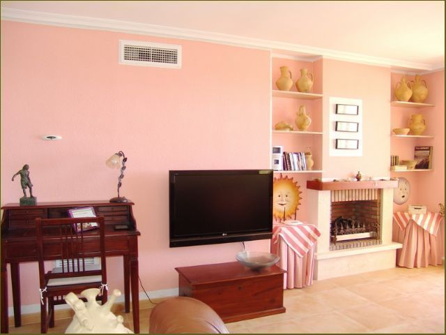 2-bedroom penthouse for sale in Balcon I Altea Hills